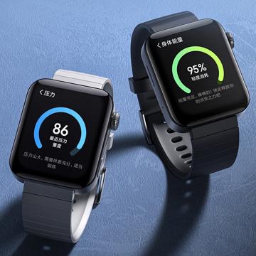 Xiaomi Mi Watch Dapat Update OTA Kedua untuk Fitur Kesehatan