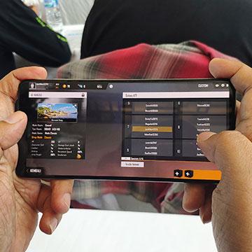 Sponsori Turnamen ESport, Ini Fitur Gaming di Galaxy A71