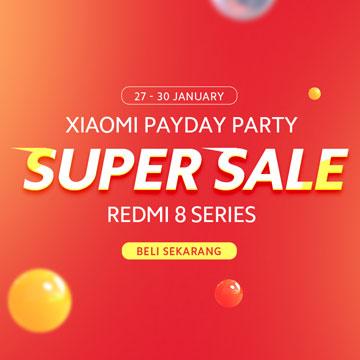 Harga Hp Xiaomi Diskon Hingga Rp500 Ribu, Cuma Tiga Hari!