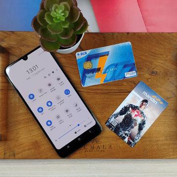19 Hp Samsung dengan NFC di 2020, Termurah Mulai 2 Jutaan