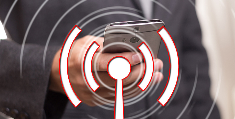 bahaya wifi gratisan