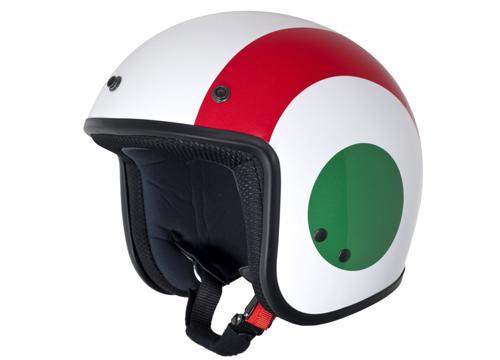 harga helm open face