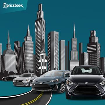 9 Situs dan Aplikasi Sewa Mobil Terbaik di Indonesia