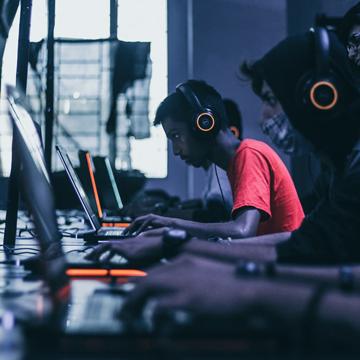 Daftar Laptop Gaming Murah 7 Jutaan