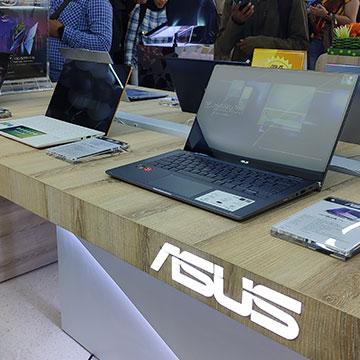 ASUS ZenBook Store Kedua Hadir di Mall Ratu Plaza Jakarta