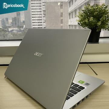 Acer Swift 3, Laptop Tipis dengan Performa Intel Gen-10