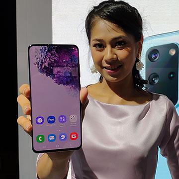 Dijual 6 Maret 2020, Ini Harga Trio Samsung Galaxy S20 Series