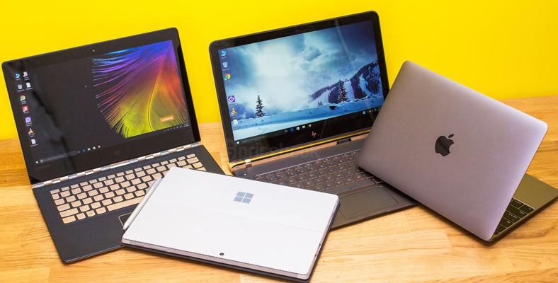 memilih laptop untuk bisnis online