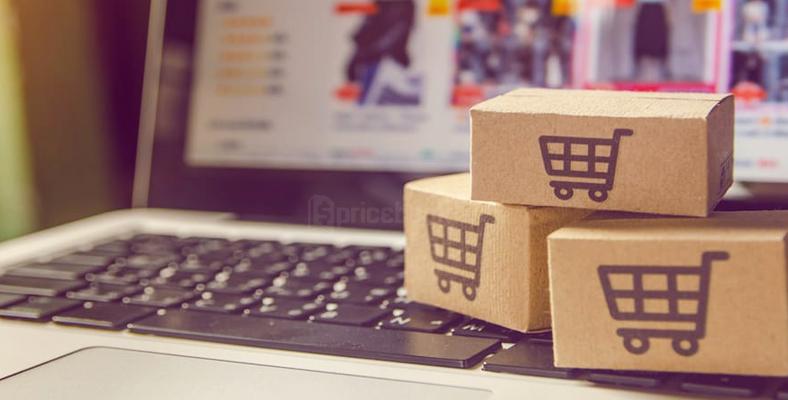 cara kembangkan online shop