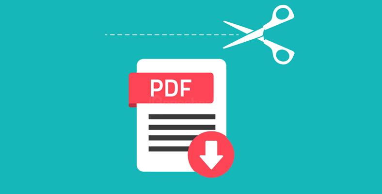 cara ubah ukuran pdf