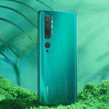 Harga Xiaomi Mi Note 10 Pro Naik Drastis, Stok Langka