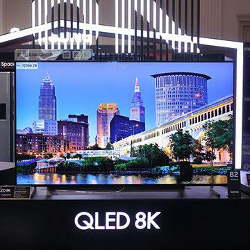 Cari TV 8K UHD Terbaik? Ini Kelebihan dan Kekurangannya!