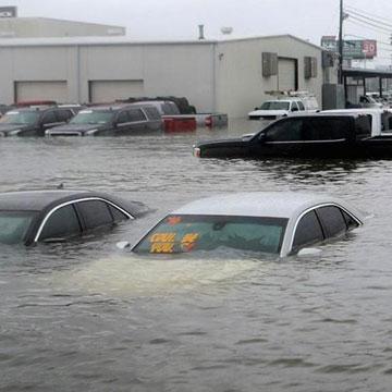 Kenali Mobil Bekas Banjir Agar Tidak Tertipu Sebelum Membeli