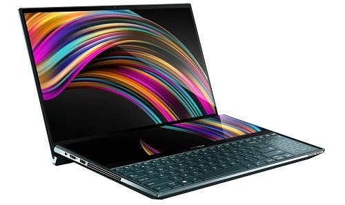 ASUS Zenbook Pro Duo UX581GV-H2041R