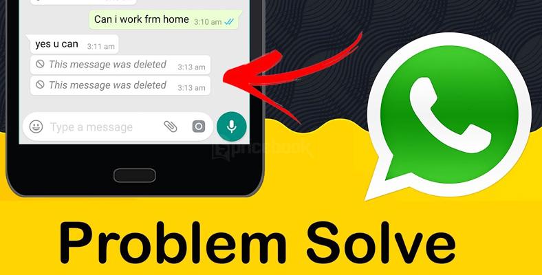 aplikasi untuk mengembalikan pesan whatsapp