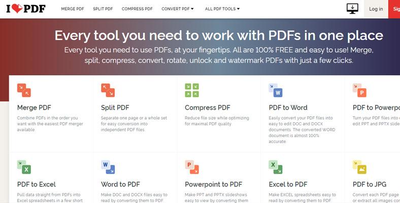 Cara Menggabungkan File Pdf Dengan 7 Tools Online Terbaik Pricebook