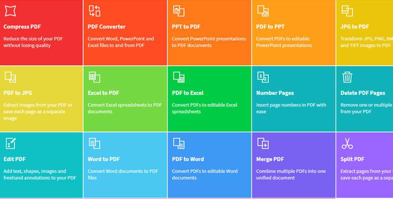 cara menggabungkan file pdf dengan 7