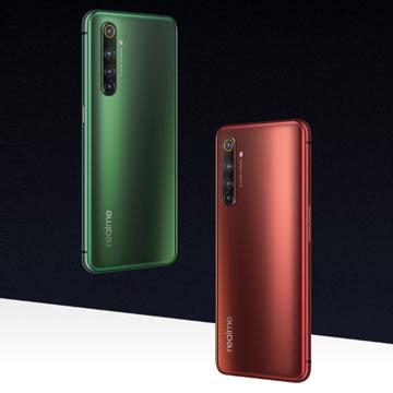 Spesifikasi realme X50 Pro 5G Pakai Snapdragon 865, Harganya?