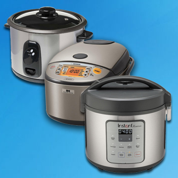 Perbedaan Rice Cooker, Magic Com dan Magic Jar