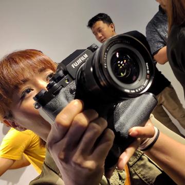 Keunggulan Fujifilm X-T4, Banyak Fitur Baru Buat Motret