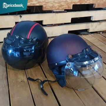 Cara Pasang Kaca Helm Bogo Sendiri, Gampang Banget!