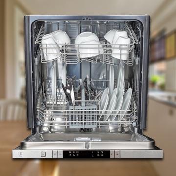 Tips Memilih Dishwasher yang Tepat dan Berkualitas