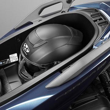 12 Motor Matic Bagasi Besar Terbaru dan Terbaik 2020
