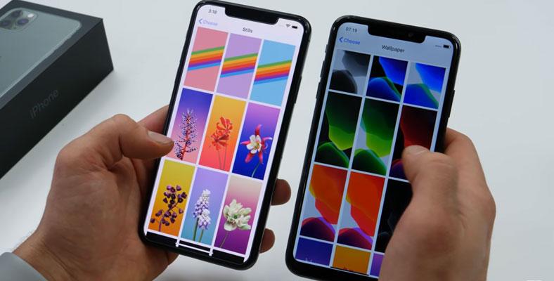 Cara Membedakan iPhone 11 Pro Max HDC