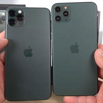 Cara Membedakan iPhone 11 Pro Max HDC dan Ori