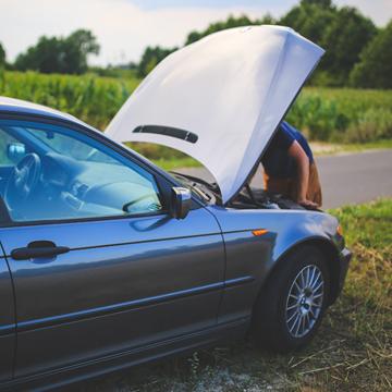 Aplikasi Montir Terbaik Atasi Motor Mogok di Jalan