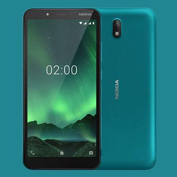 Hp Nokia Terbaru dengan Android Go Dikenalkan, Ini Spesifikasinya