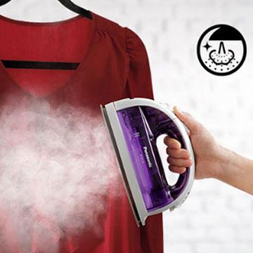 Jenis Setrika Uap Terbaik untuk Memulai Usaha Laundry