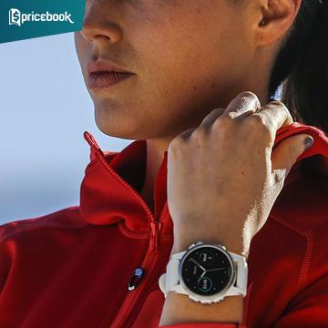 Smartwatch Terbaik 2020 untuk Pendamping Kegiatan Bersepeda