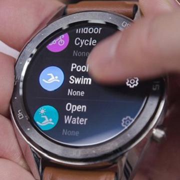 Smartwatch Terbaik untuk Pendamping Bersepeda, Murah!