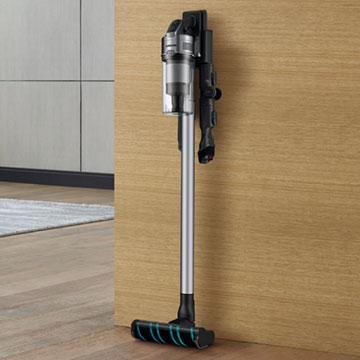 Samsung Vacuum Cleaner Jet Terbaru, Daya Hisap Hingga 200W