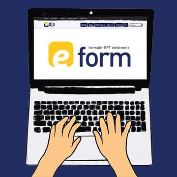 Cara Lapor SPT Pajak Online, Deadline 31 Maret 2021