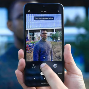 Google Camera Go, Aplikasi Kamera Keren untuk Hp Android Go