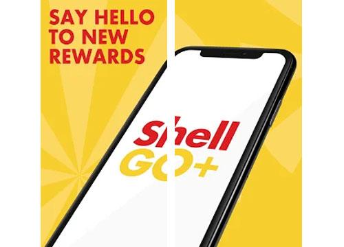 Aplikasi Shell Motorist