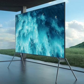 Smat TV Xiaomi Meluncur, Layar Super Besar Harga Wah