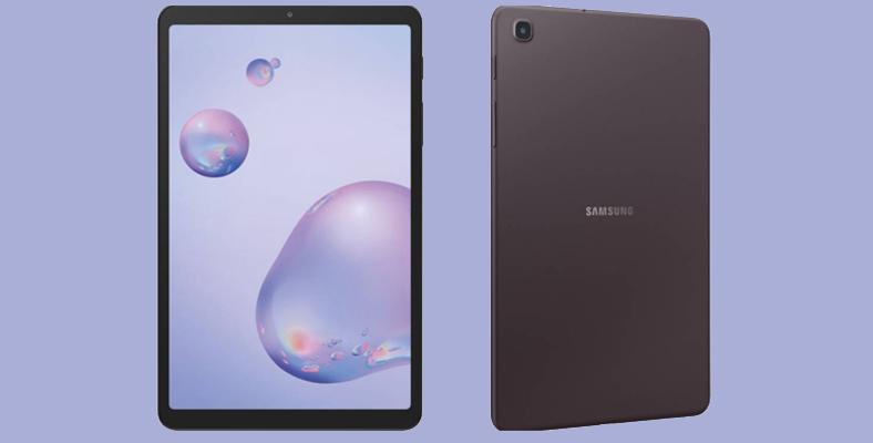 Samsung Tab A 8.4 2020