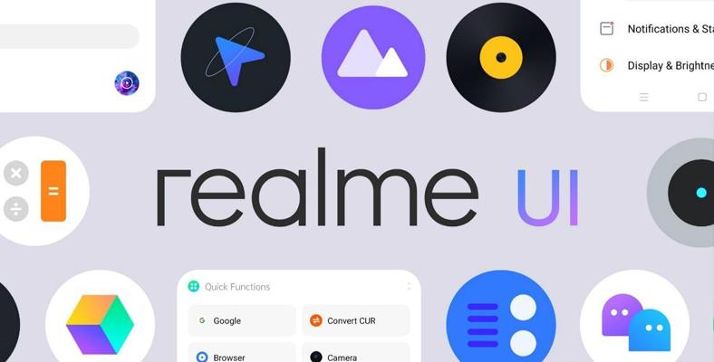 Daftar Hp realme yang Dapat Update realme UI 2.0 (Android 11)