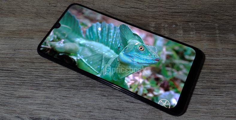 Review Samsung Galaxy M31