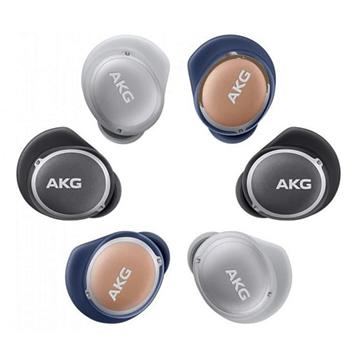 Samsung Rilis Earbud AKG N400, Lebih Murah dari AirPods Pro