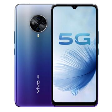 Vivo S6 5G Resmi Meluncur, Harganya Mulai Rp6 Jutaan