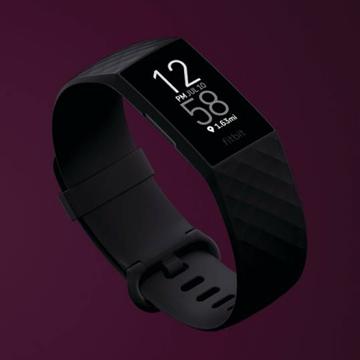 Fitbit Charge 4, Smartband Terbaru dengan GPS