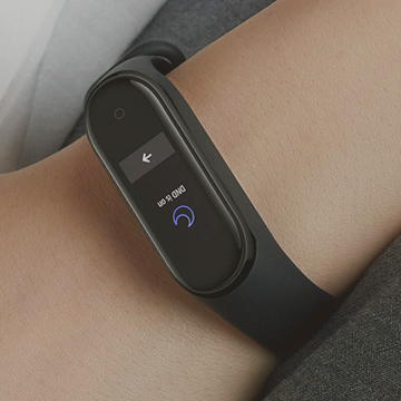Update Software Mi Band 3 dan 4, Kini Bisa Mengunci Laptop
