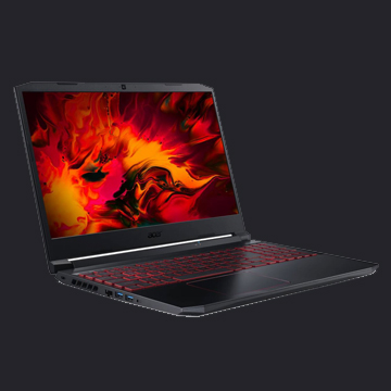 2 Laptop Gaming Terbaru Acer dengan Intel Gen 10 Core H-Series