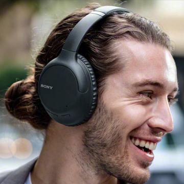 2 Earphone Bluetooth Terbaru Sony Resmi Rilis, Harganya?