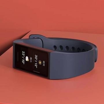 Redmi Band Terbaru Punya Layar OLED, Harganya 200 Ribuan