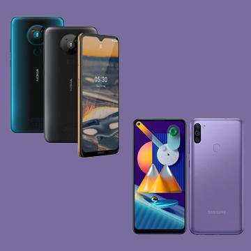 2 Hp Baru Segera Hadir di Indonesia, Galaxy M11 dan Nokia 5.3?